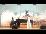 Hà Phượng Opera - Villanelle - Eva Dell' Acqua- Bên thềm chim én bay
