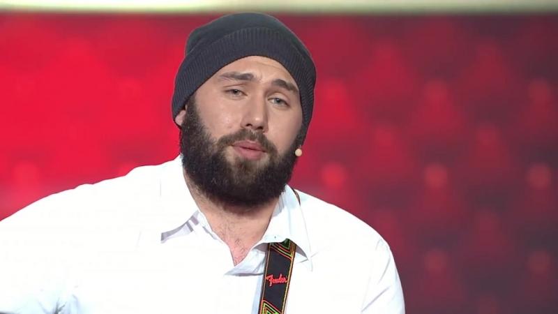 Семён Слепаков-Экстрасенс