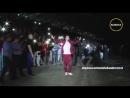 Сүйікті жұлдыздары үшін жанкүйерлер қандай тәуекелге барады (видео)