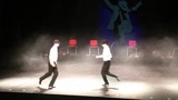 'Beat It' by the Gardiner Brothers - Fusion Dance Fest 2016