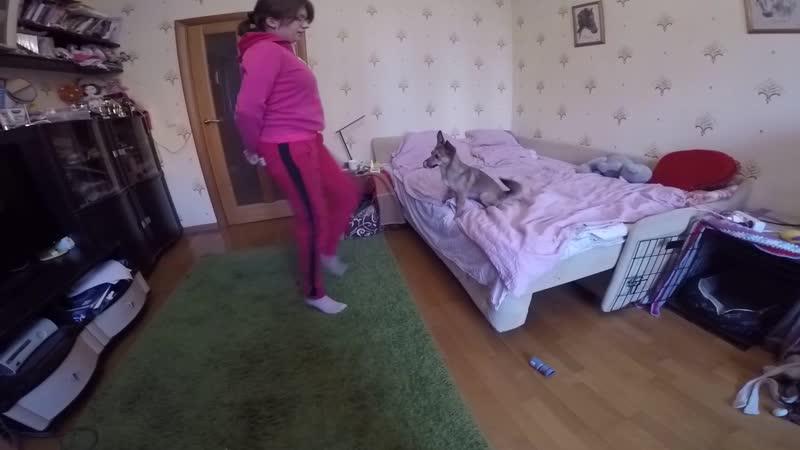 Зеленые Андреева Елена и Ириска Задание 3 и доп