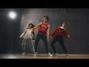 Plain Jane- A$AP Ferg- Julian DeGuzman Choreography