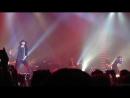 Hiroyuki Sawano - VigilaNTe (Vocal: mpi Gemie) (機動戦士ガンダムNT 公開目前イベント ~PRELUDE TO NARRATIVE~ 2018/10/16@Zepp DiverCity)