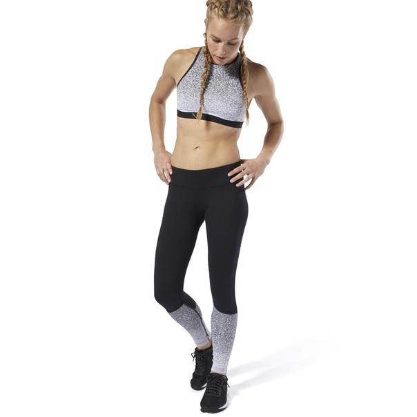 Тайтсы Reebok CrossFit® Lux Fade