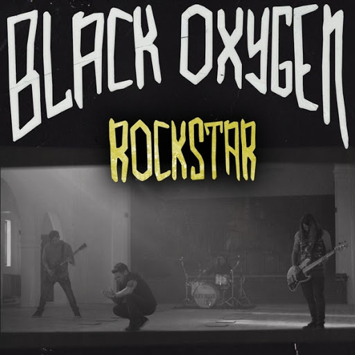 Black Oxygen альбом Rockstar (Radio Edit)
