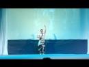 Индийский танец №5