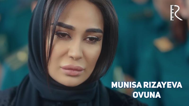 Munisa Rizayeva Ovuna Муниса Ризаева Овуна