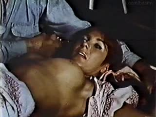 сексуальное насилие(изнасилование,rape) из фильма: Ride a Wild Stud - 1969 год