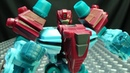 Fansproject ICEPICK: EmGo's Transformers Reviews N' Stuff