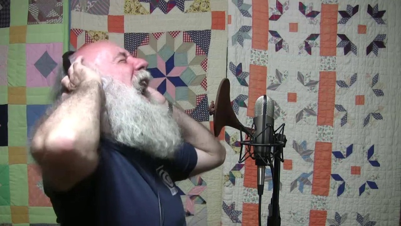 Flight Of Icarus - Iron Maiden vocal cover (wguitar solo)