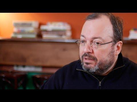 Станислав Белковский. Консервативная революция кремлевской аристократии
