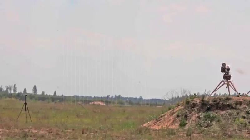 Украинский Джавелин гарантирует прекрасную корочку жаркого по Бурятски.mp4
