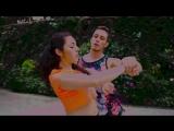 Bruno Galhardo Raiza Zouk - Safe Place (DJ Kakah) - Zouk dance video