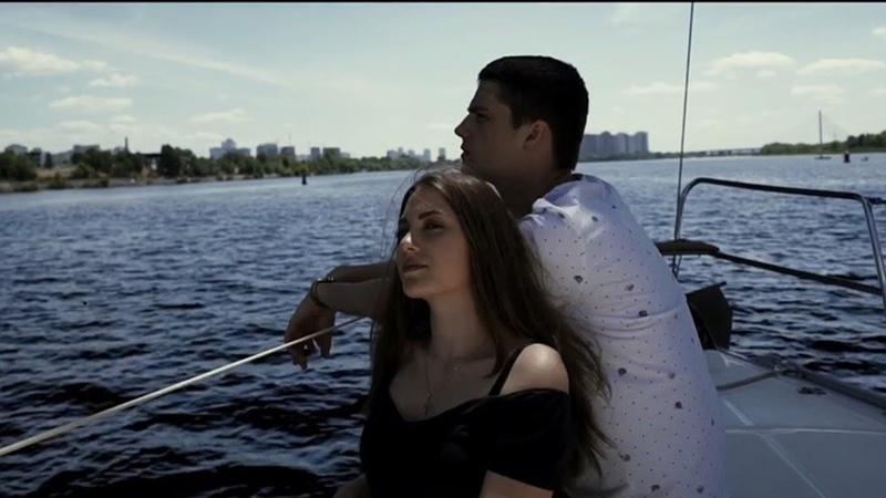 МАКС - ХОЧЕТСЯ СБЕЖАТЬ (Official Music Video)