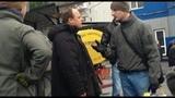 New! Пенсионеры напали на С14 и Азов