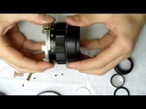 Helios 44m4 Assembly Sk