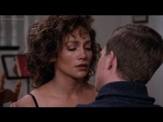 Дженнифер Лопес (Jennifer Lopez) - Оттенки синего (Shades of Blue, 2017) - Сезон 2 / Серия 13 (s02e13) Голая? Секси!