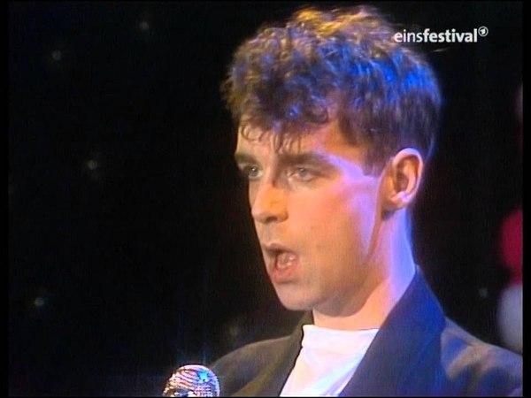 Pet Shop Boys - West End Girls (WWF Club) [HD 50FPS]
