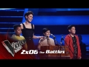 The Voice Kids UK - 2x06 - ENG SD