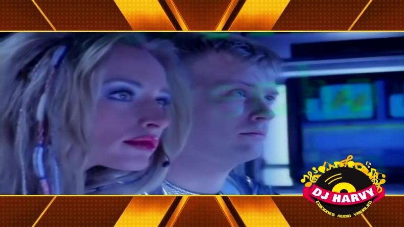 2 Brothers On The 4Th Floor - Fly (Eurodance) - Dj Harvy @18