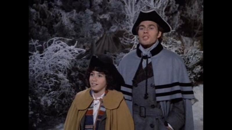 Путешественники! / Путешественники во времени / Voyagers! (1982, США) субтитры, 11 серия из 20