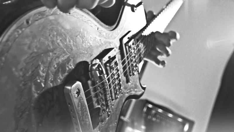 Gilby Clarke - Tijuana Jail (ex-Guns n Roses)