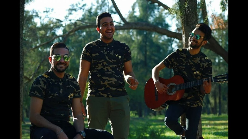 """Cover MAHBOUBI """"محبوبي"""" By Reyes Live Band"""