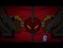 Cancelled Deadpool Animated Series