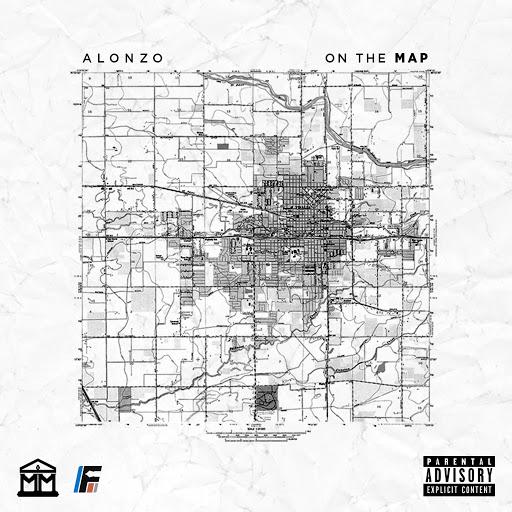 Alonzo альбом On the Map, Vol. 1