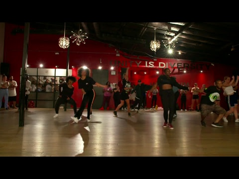 Mykelll Millennium Dance Complex Los Angeles Live