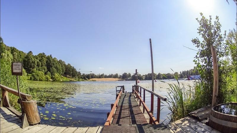 Петровский оздоровительный центр   Летний сезон