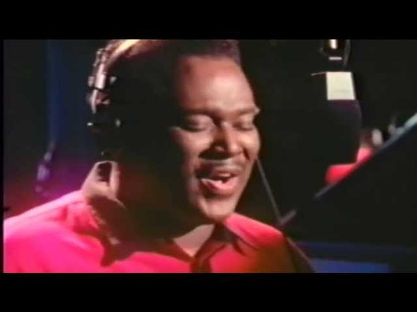 Luther Vandross - A House Is Not A Home