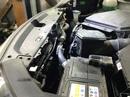 Наши работы по Kia Sportage 4 : Кузовной ремонт по передней части, восстановление геометрии кузова. Покраска капота переднего бампера, переднего правого крыла на Киа Спортаж 4.