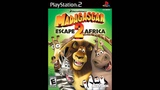 Madagascar Escape 2 Africa Game Music - Volcano Rave Dance Like an African