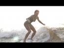 Cali Girls Production By Quiksilver Mega Samara Roxy