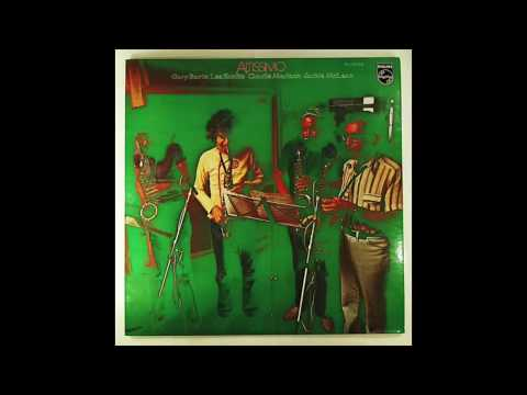 Gary Bartz/Lee Konitz/Jackie McLean/Charlie Mariano – Altissimo (Full Album/Vinyl) 1973