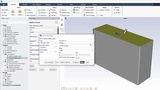 ANSYS Fluent Efficient Modeling of Spray Breakup using VOF-to-DPM Transition