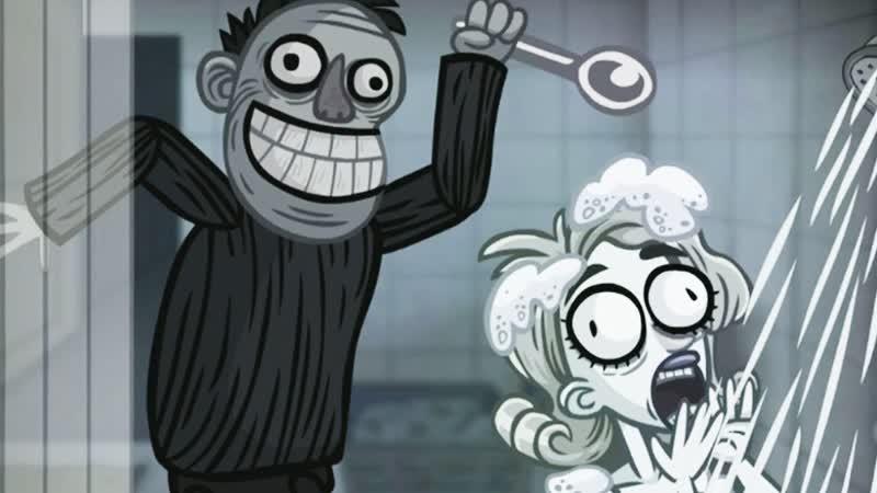 Windy31 ЗАТРОЛИЛИ ВСЕ ХОРРОРЫ 2 - Troll Face Quest Horror 2 Halloween