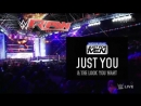 WWE Raw, AJ Lee VS Alicia Fox (Con Paige in the Comments), Español - Latino