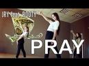 JRY feat Rooty Pray choreography Batyrova Alina