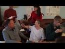 Волонтеры фонда Старость в радость дарят подарки нашим насельникам