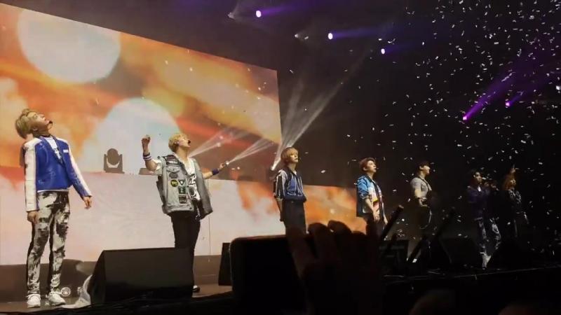 [FC VK][20.06.2018] The 2nd World Tour