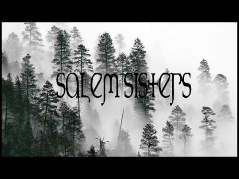 Edinburgh University- Mini-portfolio- 2018 Entry- 'Salem Sisters'