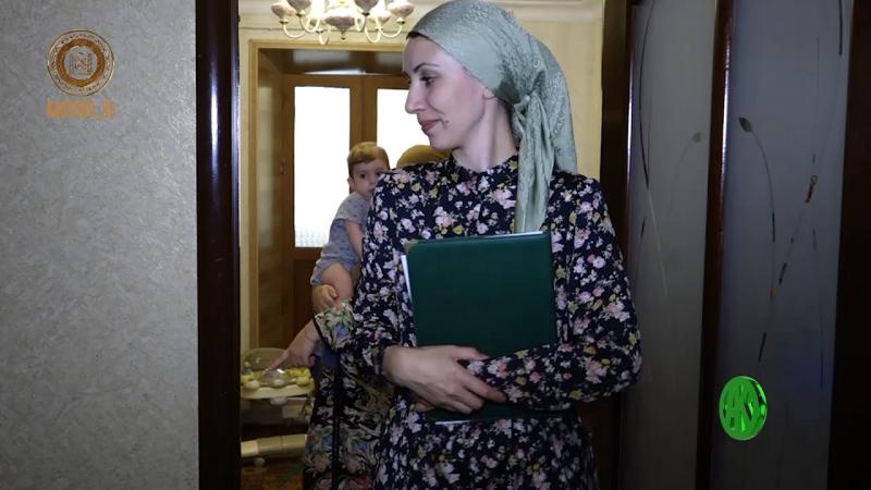 Я искренне благодарен дорогой МАМЕ Аймани Несиевне за её безмерную доброту.