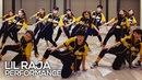 For mobile lil' RAJA Performance Nataraja Present LowAudioQuality