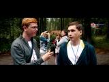Интервью с участниками   Андрей Петров   Молодёжный форум