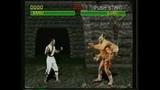 Как создавался Mortal Kombat 3 Ultimate (русская озвучка)