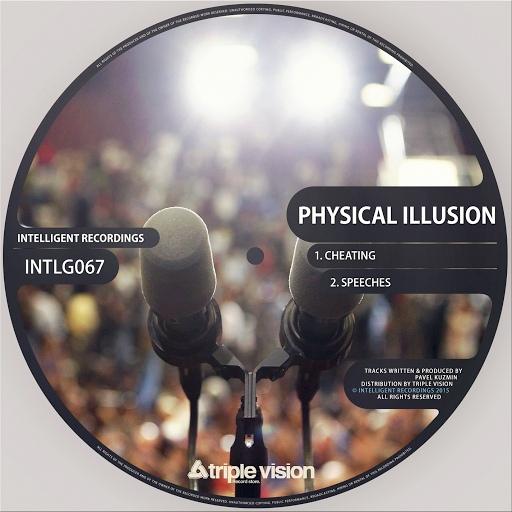 Physical Illusion альбом Speeches