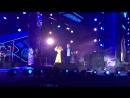 Ани Лорак - Верни мою любовь творческий вечер Валерия Меладзе, Жара в Баку, 29-07-2018