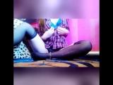 мои ножки с попкой